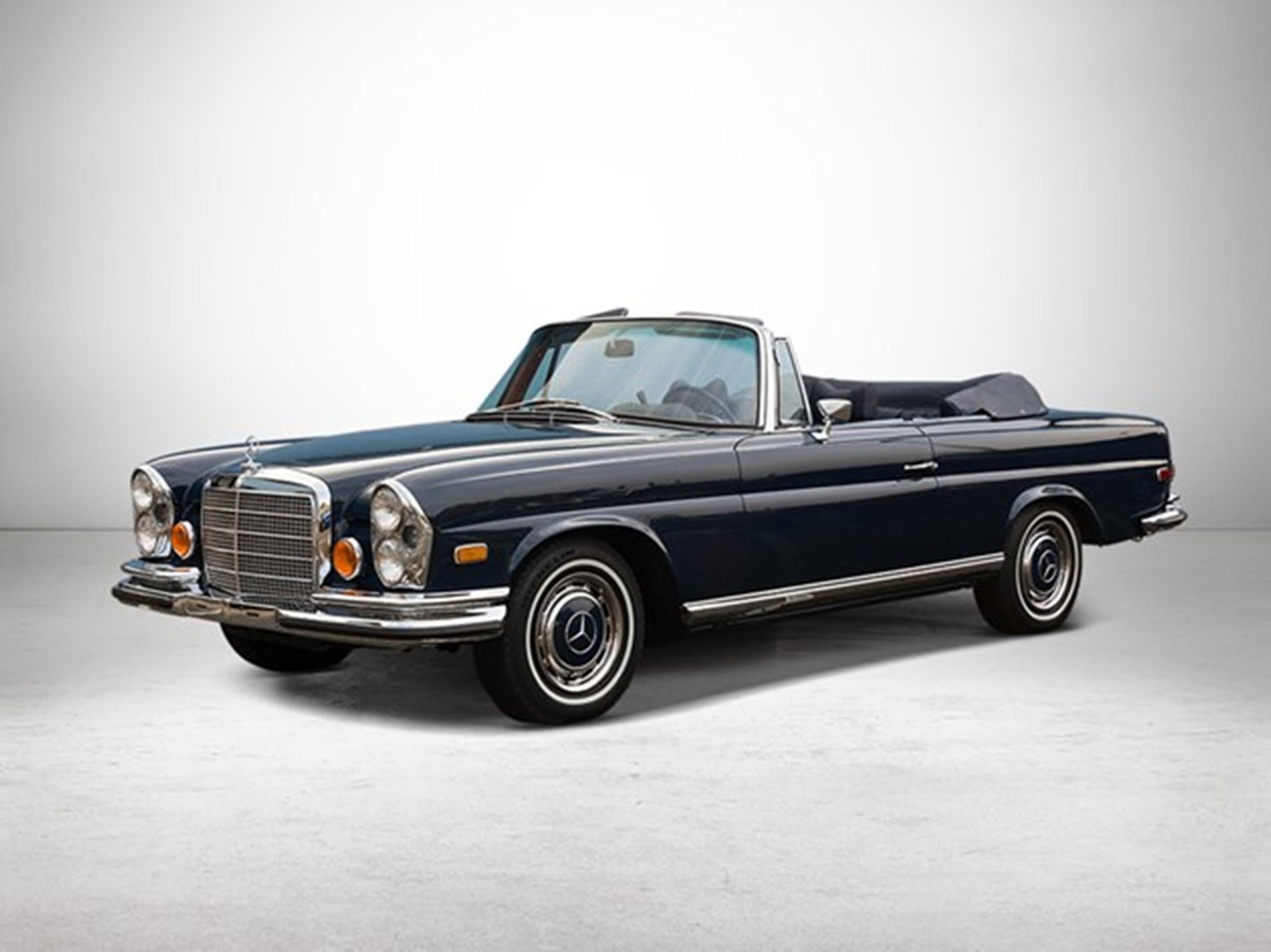 Oldtimer Mercedes Benz Versteigerung Automagazin At