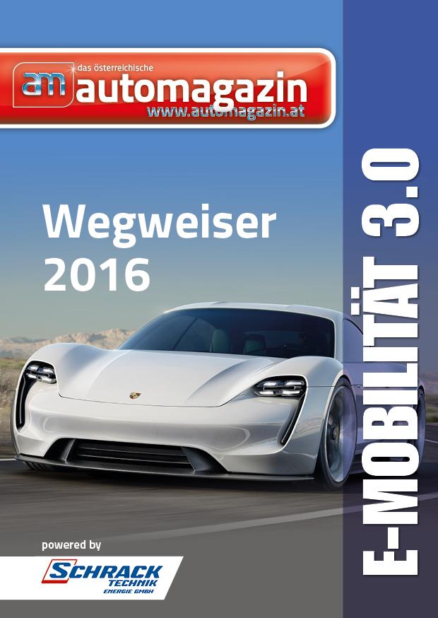 BIG RIGHT – automagazin Werbung Reifen Almanach