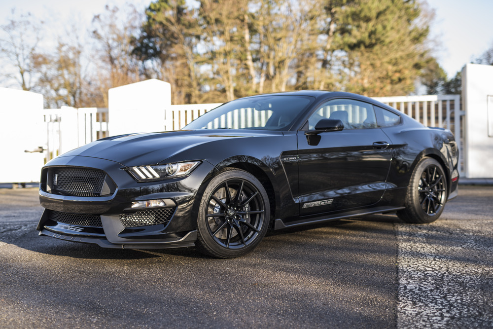 geigercars ford mustang shelby gt350. Black Bedroom Furniture Sets. Home Design Ideas