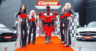 Carrera World1