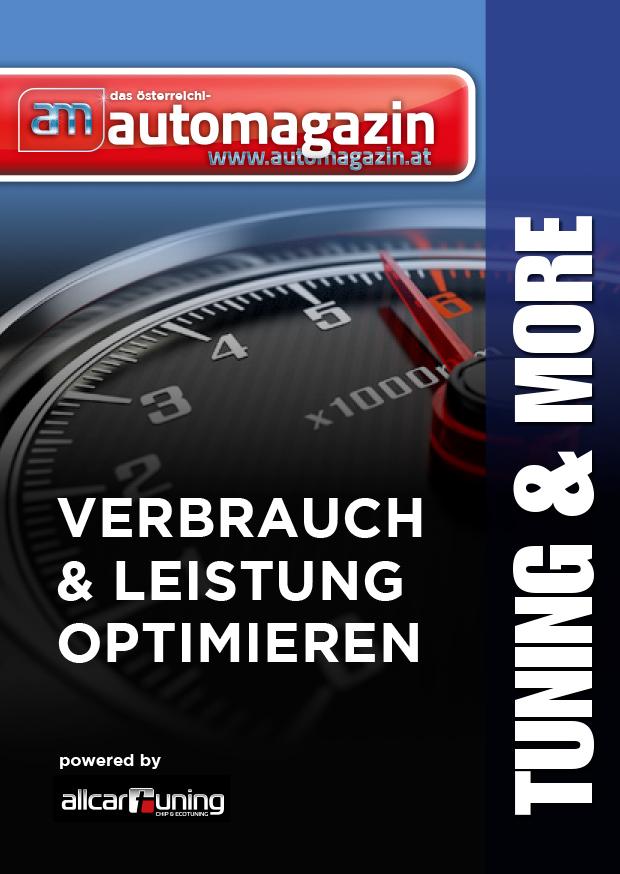 BIG RIGHT – automagazin Werbung