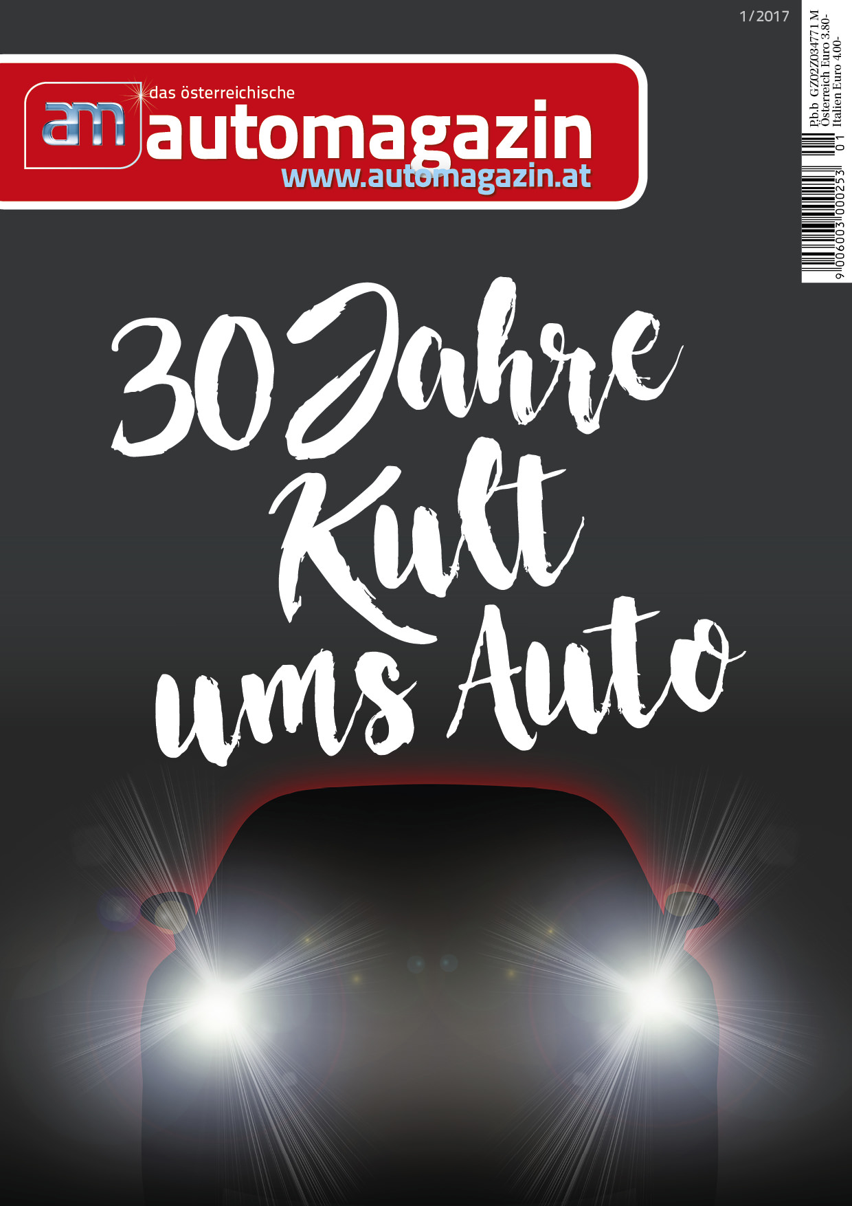 Automagazin 01.2017