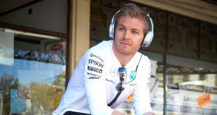 Nico Rosberg beendet F1-Karriere
