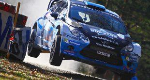Rallye Pechvogel - Herman Neubauer