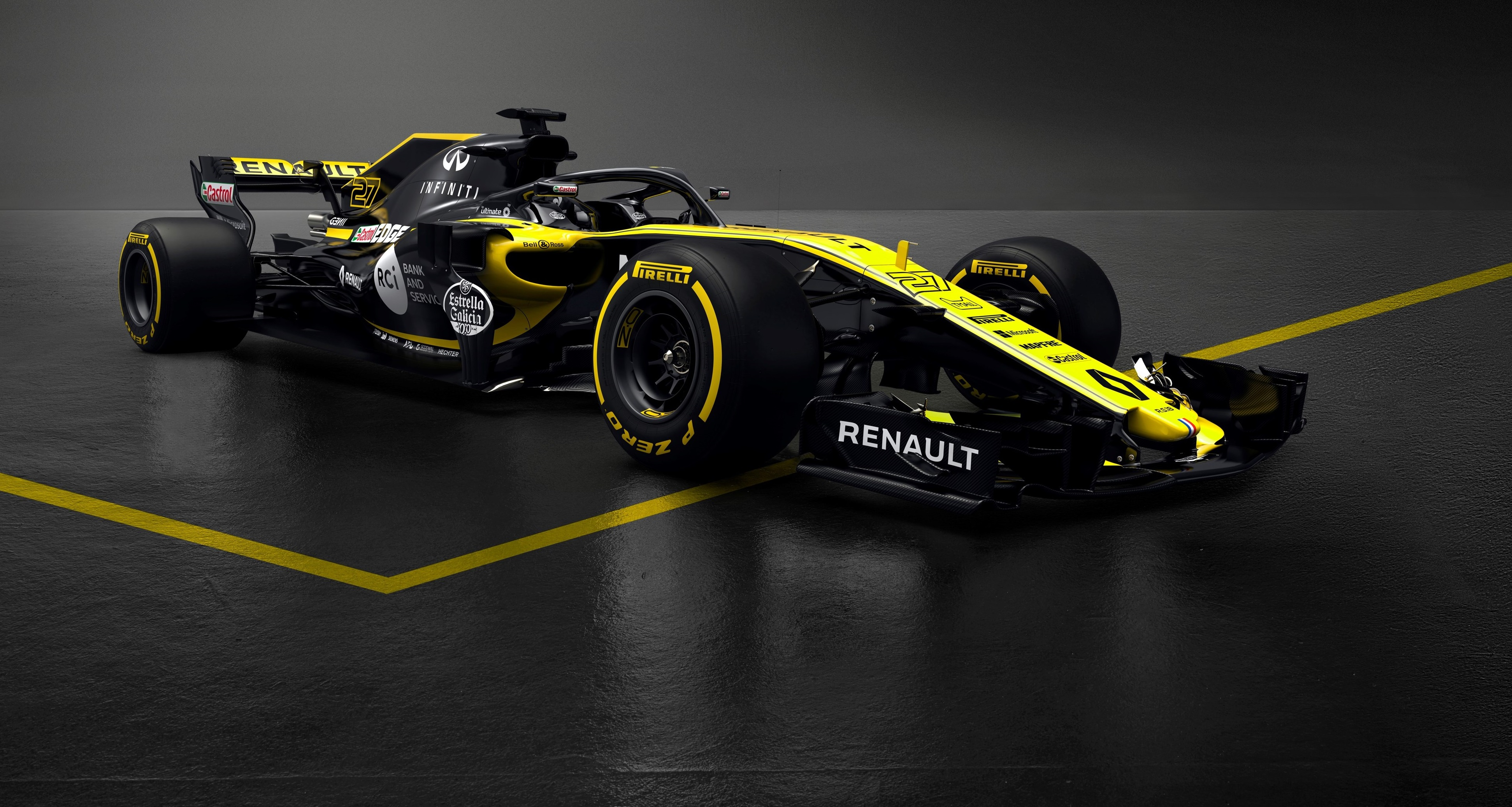 renault formel 1 team der neue r. Black Bedroom Furniture Sets. Home Design Ideas